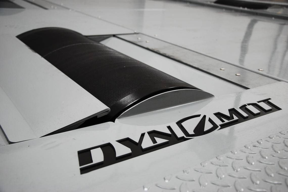 Dynomot